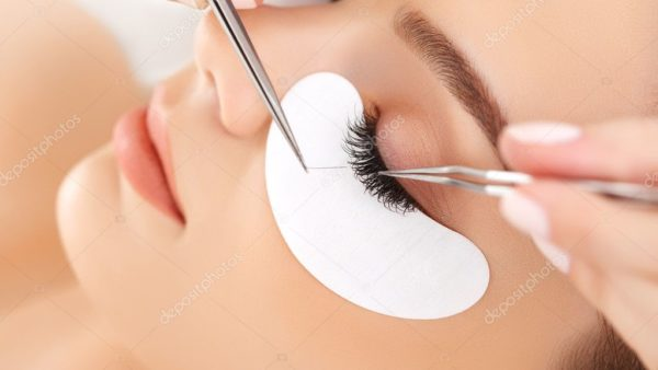 Wimperextensions Treatments