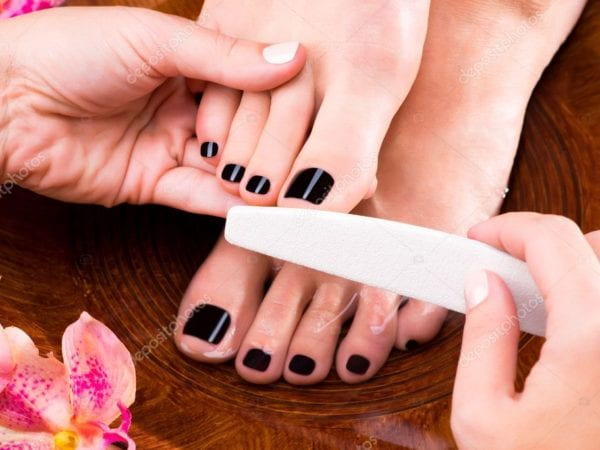 Spa Pedicure Treatments