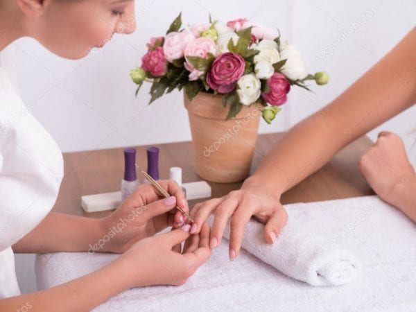 Nails Treatments