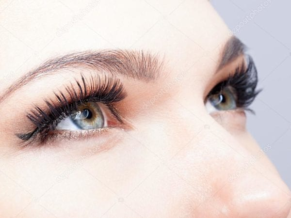 Wimperlifting Treatments